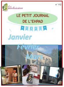 Petit Journal – n°112