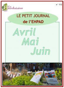 Petit Journal – n°113