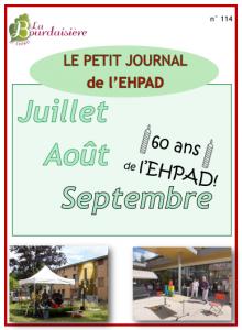 Petit Journal – n°114